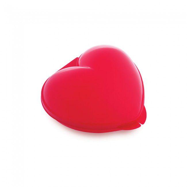 Porta-fruta Coração
