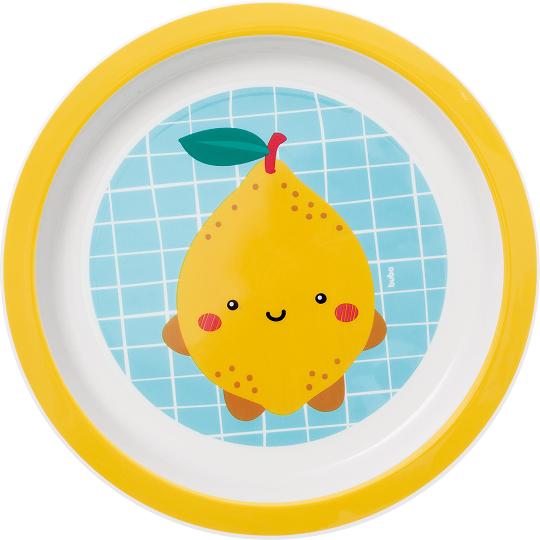 Prato Frutti Limão