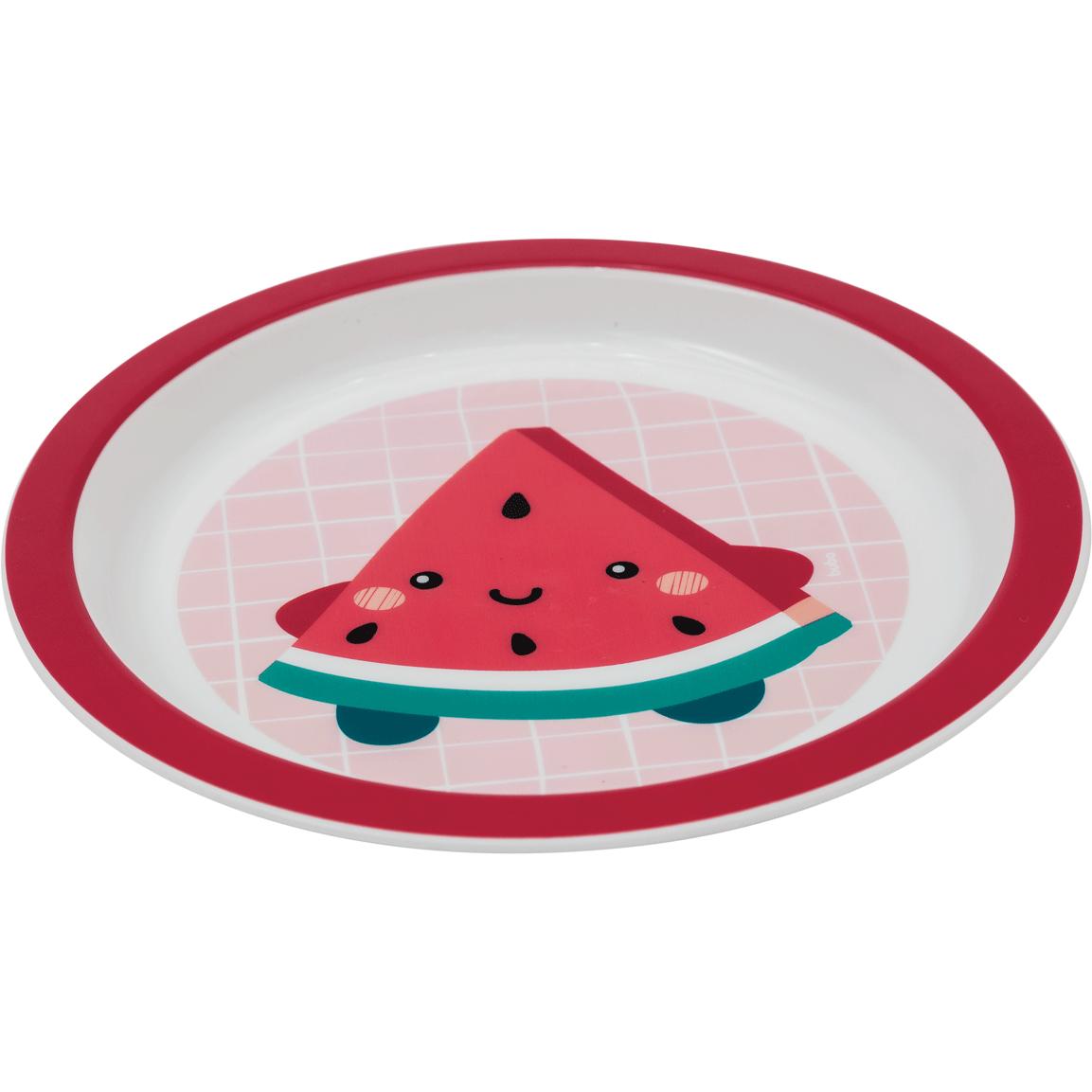Prato Frutti Melancia