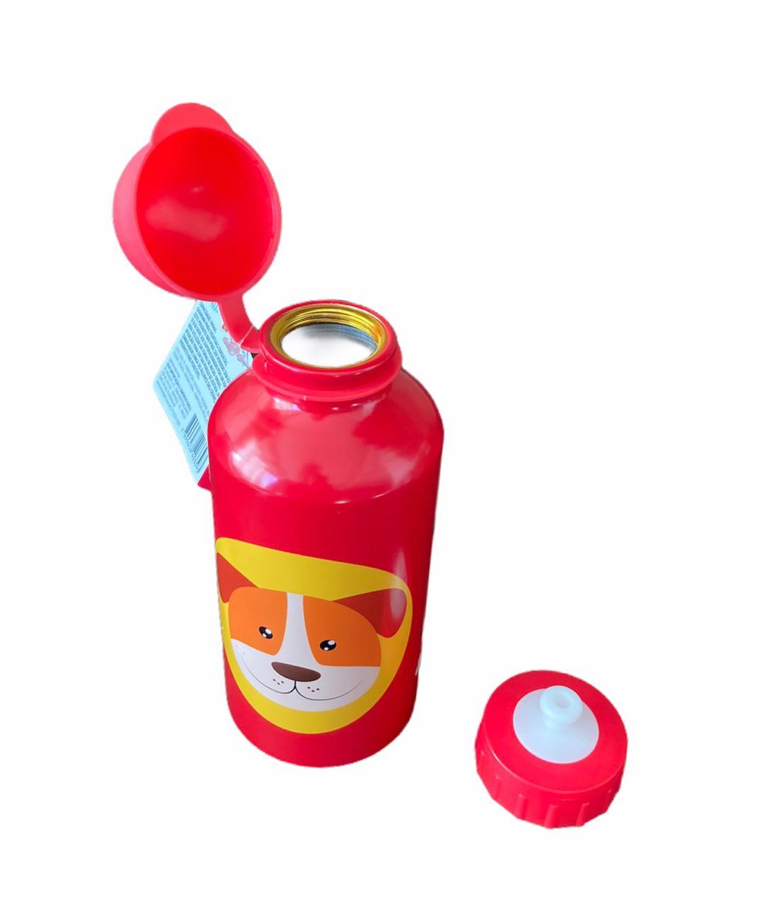 Squeeze Cachorro - 400 ml