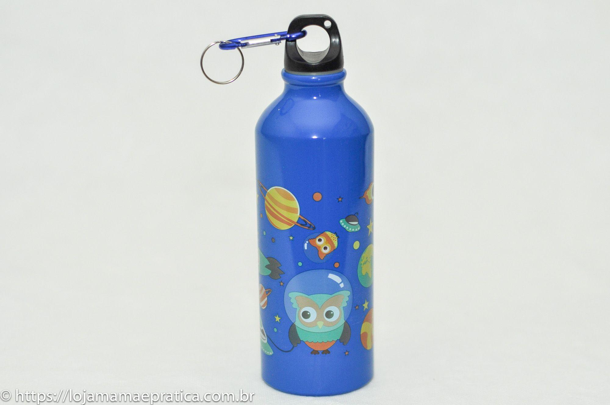 Squeeze corujinha - 500 ml