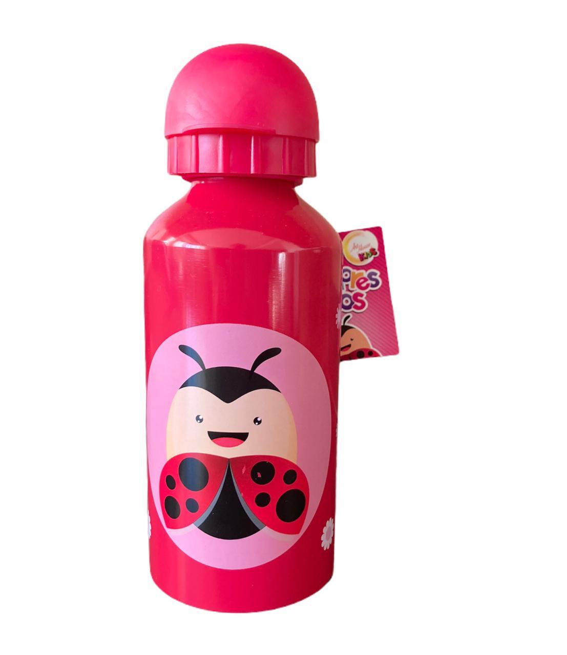 Squeeze Joaninha - 400 ml