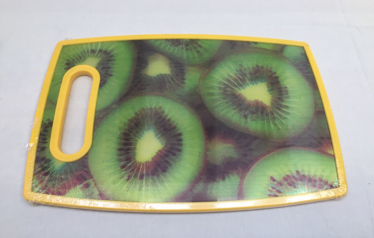Tábua infantil - kiwi