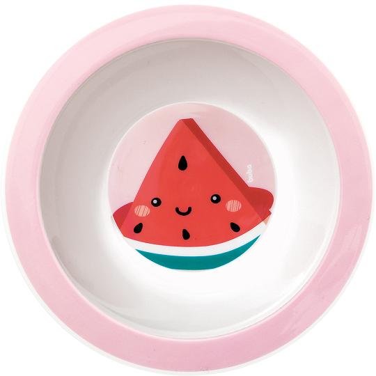 Tigela Frutti Melancia