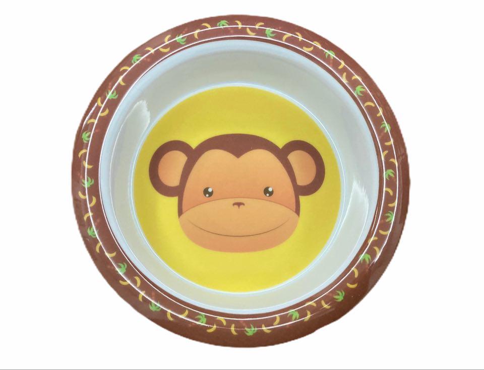 Tigela Macaco