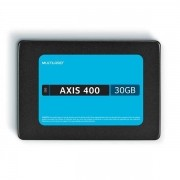 Ssd Axis 500 30gb Multilaser - Ss030