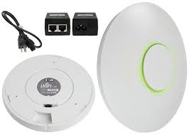 Adaptador Wi fi 2,4Ghz Indoor Unifi - UAP