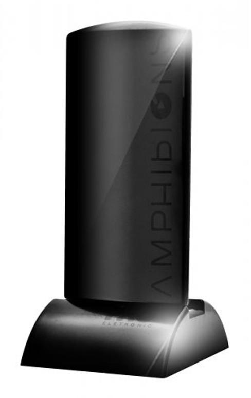 Amphibions Antena VHF/UHF/HDTV Interna e externa amplificada
