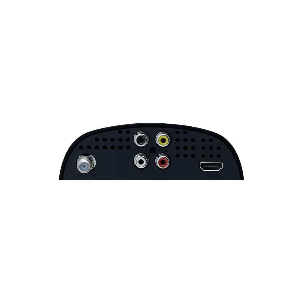 CONVERSOR GRAVADOR DIGITAL FULL HD DTV-5000