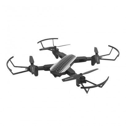 Drone Shark Preto Multilaser
