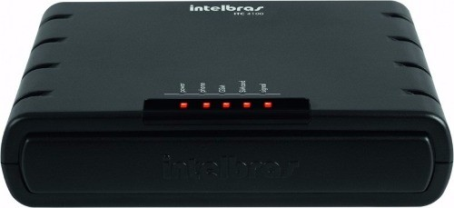 INTERFACE CELULAR GSM INTELBRAS ITC 4100 QUAD BAND
