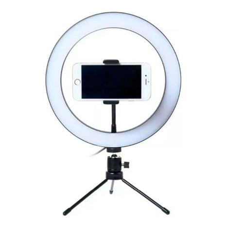 Luminária Ring Light LAM-8593