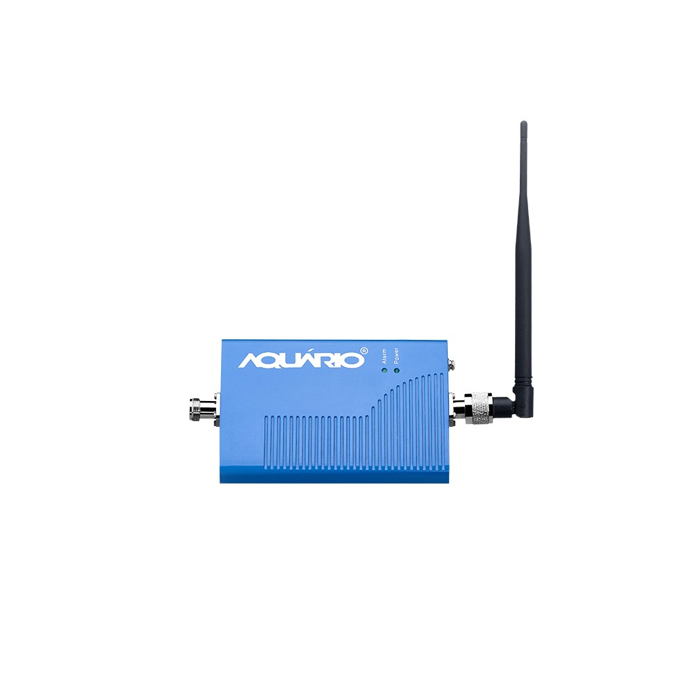 MINI REPETIDOR CELULAR 1800 MHz 60DB 1860 SINGLE
