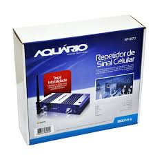 REPETIDOR CELULAR 800 MHz 70 DB RP-870S