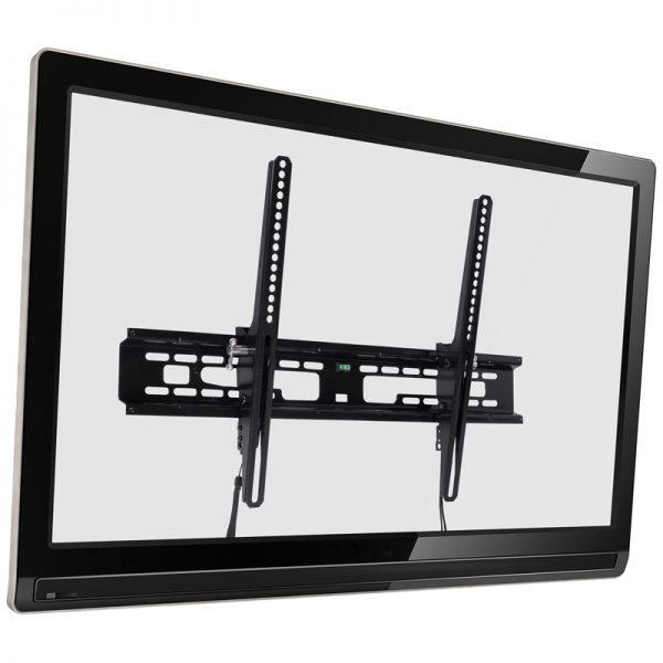 Suporte com inclinação para TV de 32″ a 75″ HD-599-L-PR