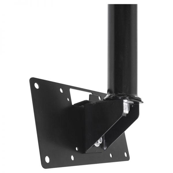 Suporte de teto com inclinação e rotação para TV de 19″ a 56″SKY30-PR