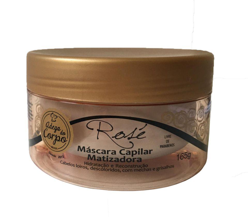 Kit Matizador 4 Platinum Manutenção da Cor e Hidratação Profunda Shampoo + Máscara