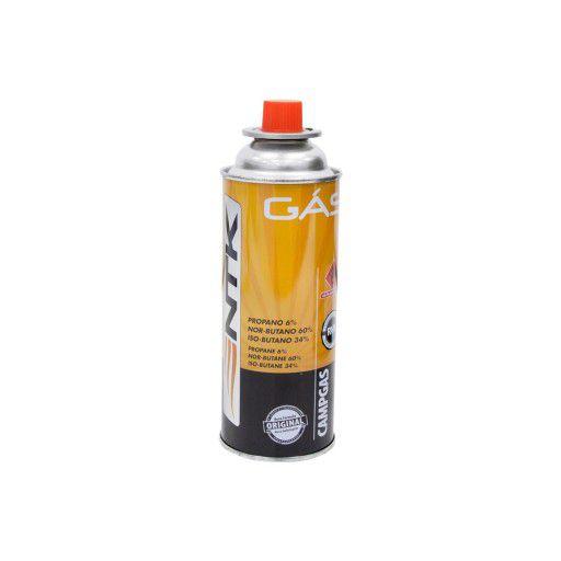 Cartucho de gás NTK Campgás