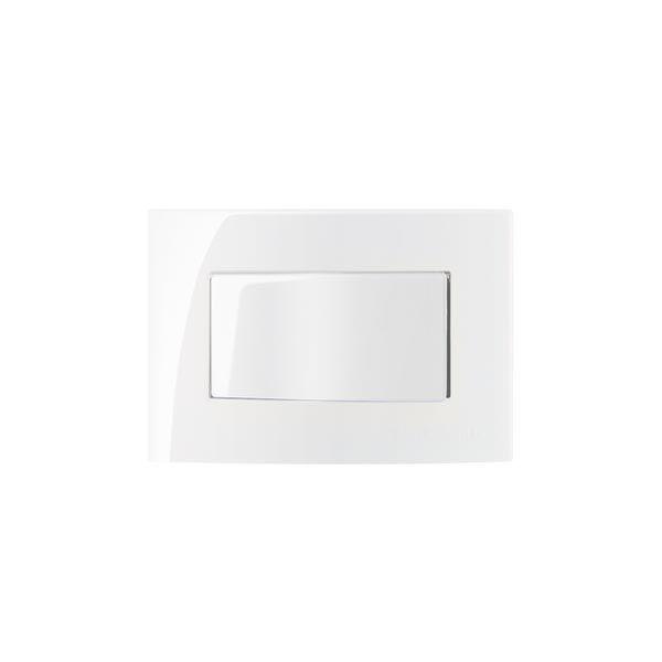 Conjunto 1 Interruptor Simples Para Móvel