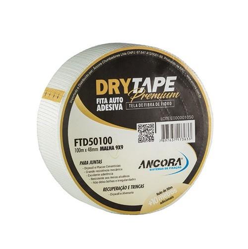 Fita Drytape Premium (Âncora)