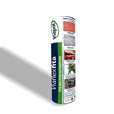 Fita multi uso - manta auto adesiva Viaflex Viapol