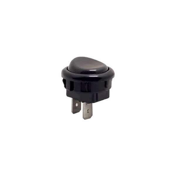 Interruptor de Tecla Unipolar 6A