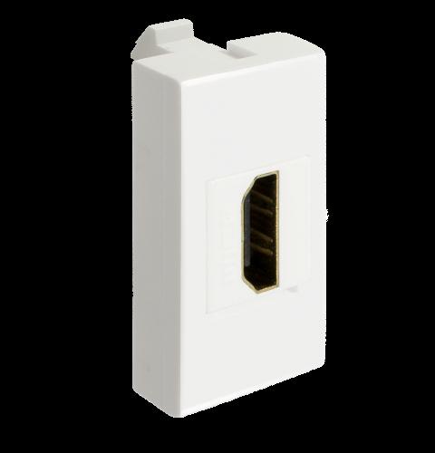 Módulo tomada HDMI Linha Pro - Alumbra