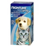 ANTIPULGAS FRONTLINE SPRAY 100ML