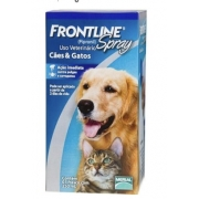 ANTIPULGAS FRONTLINE SPRAY 250ML