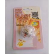 BOLA FLASH CAT NEW TAG