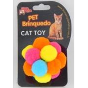 BOM AMIGO CAT BOLINHA ESPECIAL