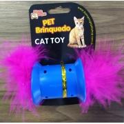 BOM AMIGO CAT CARRETEL POMPOM