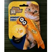 BOM AMIGO CAT FISH GUIZO