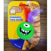 BOM AMIGO CAT MONSTER