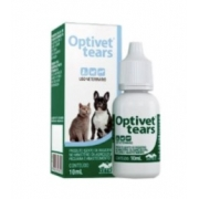 COLÍRIO VETNIL OPTIVET TEARS 10ML