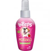 COLÔNIA BEEPS MORANGO 60ML
