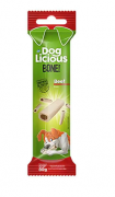 EQUILIBRIO DOG LICIOUS BONE BACON 80G