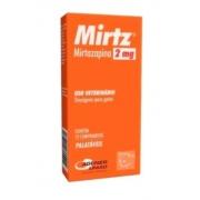 MIRTZ AGENER 2MG C/ 12 COMP