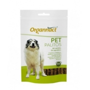 PALITO ORGANNACT PET 160G