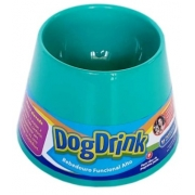 PET GAMES BEBEDOURO DOG DRINK P VERDE