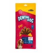PETISCO DENTAL DOG MEDIUM 70G