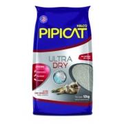 PIPICAT AREIA ULTRA DRY 12KG