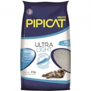 PIPICAT AREIA ULTRA LIGHT 2KG