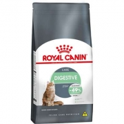RAÇÃO ROYAL CANIN GATO ADULTO DIGESTIVE CARE 1,5KG