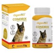 SUPLEMENTO ORGANNACT CONDRIX DOG TABS 1200MG 72G