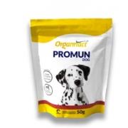 SUPLEMENTO ORGANNACT PROMUN DOG PÓ 50G