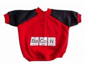 YO DOG MOLETOM BACON - P