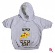 YO DOG MOLETOM PIZZA M