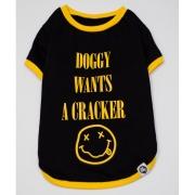 YO DOG T-SHIRT DOGGY - GG
