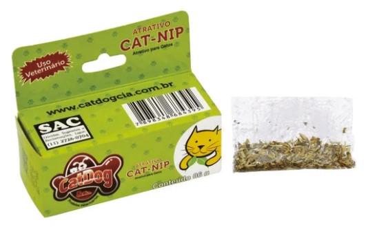 CATDOG CAT NIP 6G